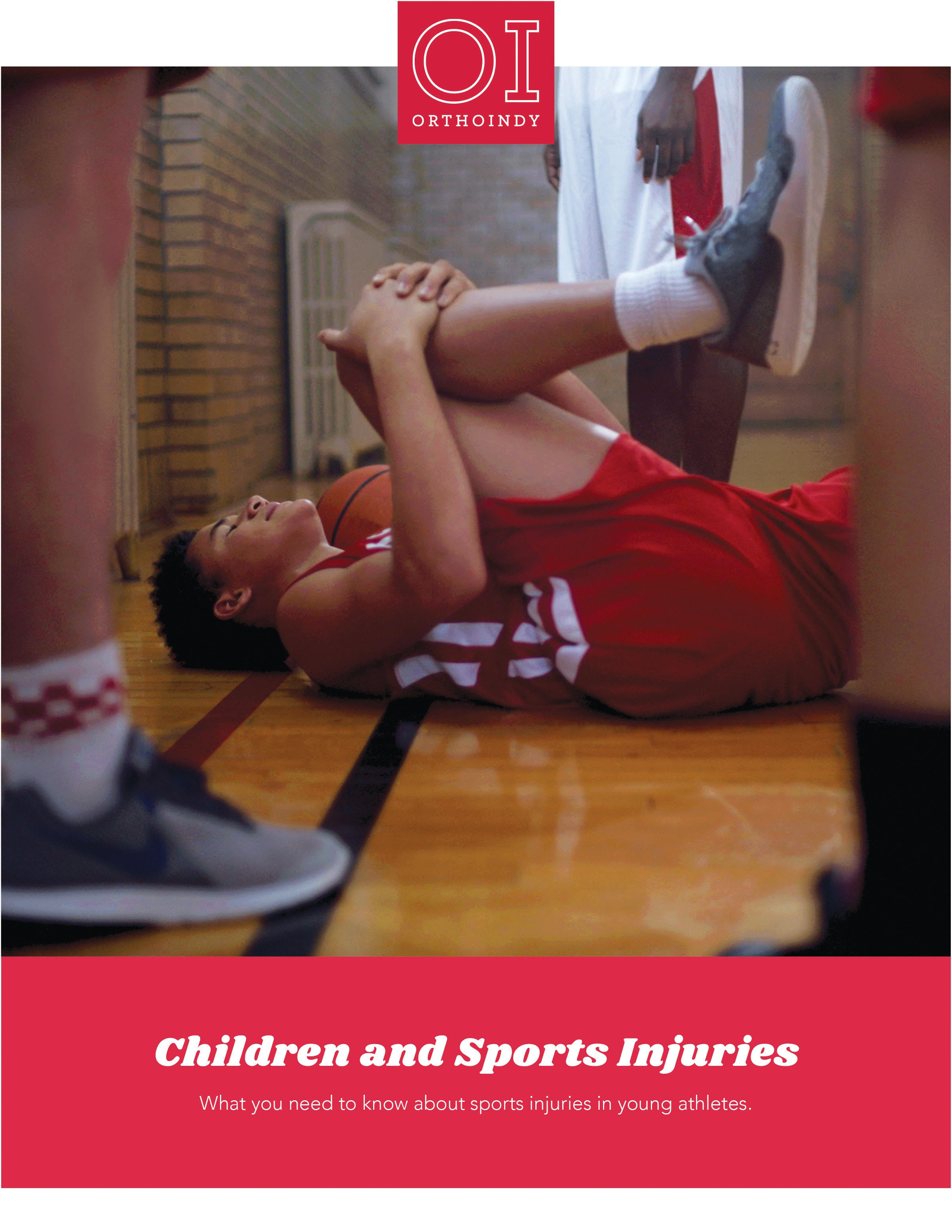 Your child and sports injuries