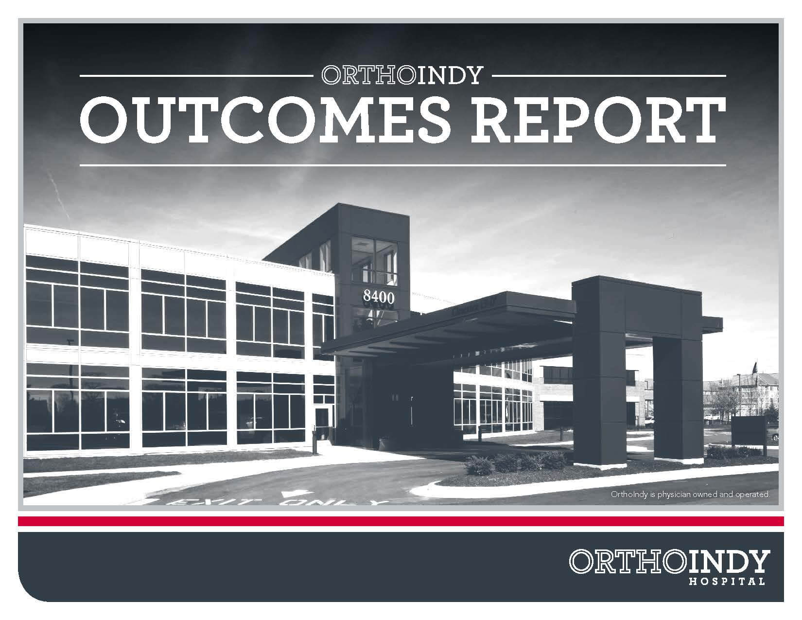 orthoindy outcomes report