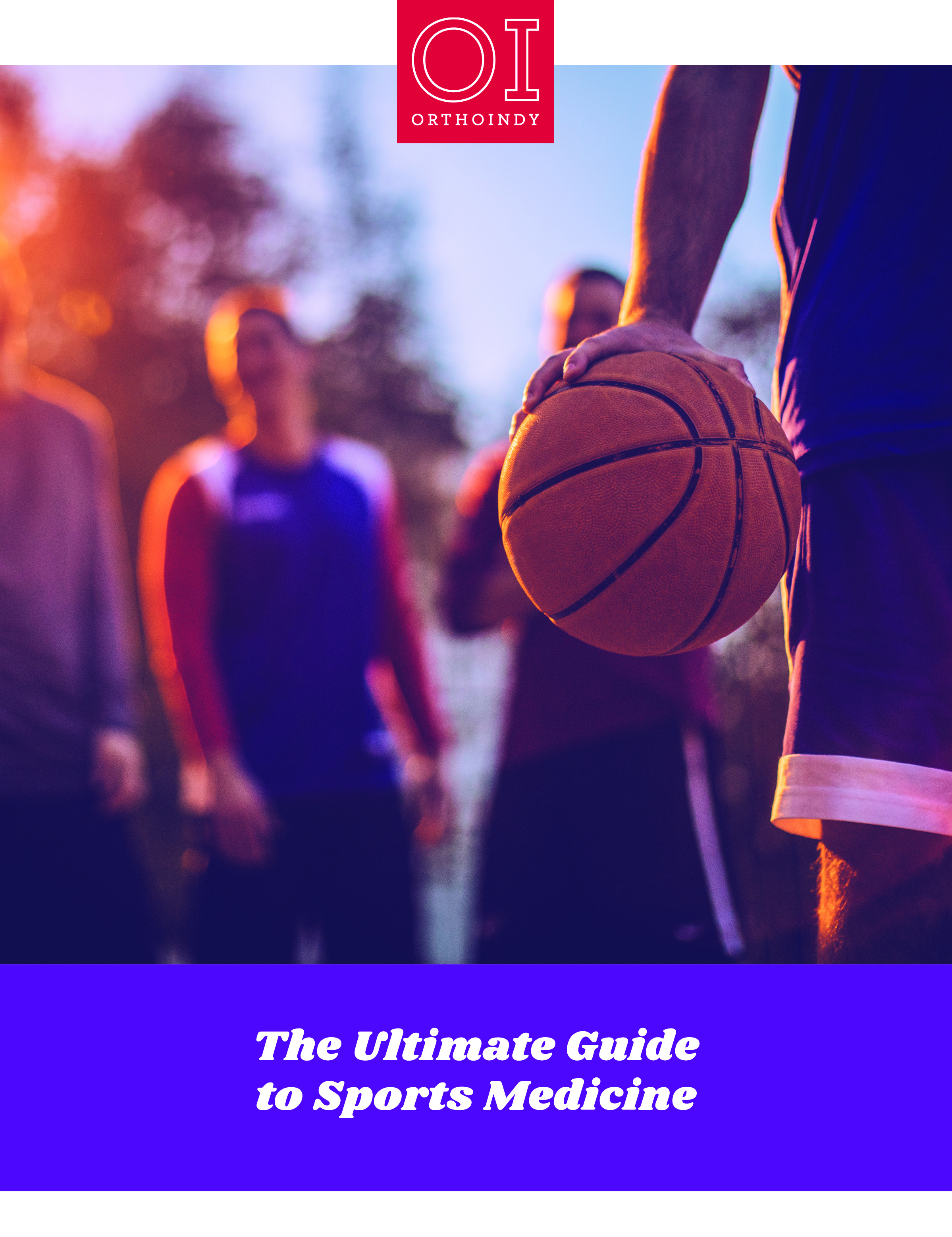 The ultimate guide to sports medicine